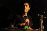 Drums 藤川博道